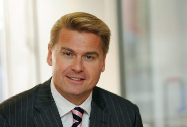 Jerker Gräsbeck appointed Vice President, Marketing & Sales at Nanol